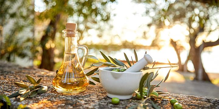Olio di oliva extravergine: tutte le proposte de Il Frantoio